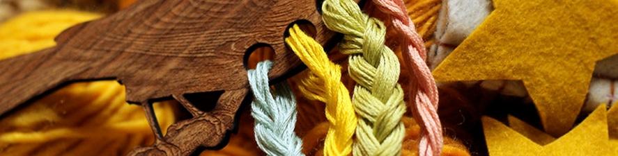Header Yarn