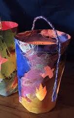 Paper Lantern Instructions