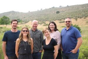 Mountain Sage Board of Directors, 2021-22